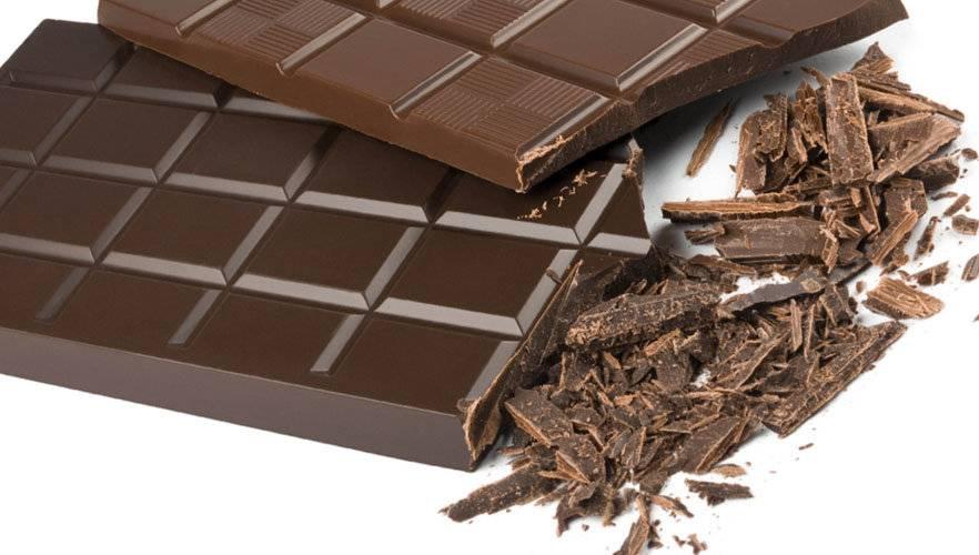Спокоен и обаятелен: чем полезен горький шоколад для здоровья мужчин?