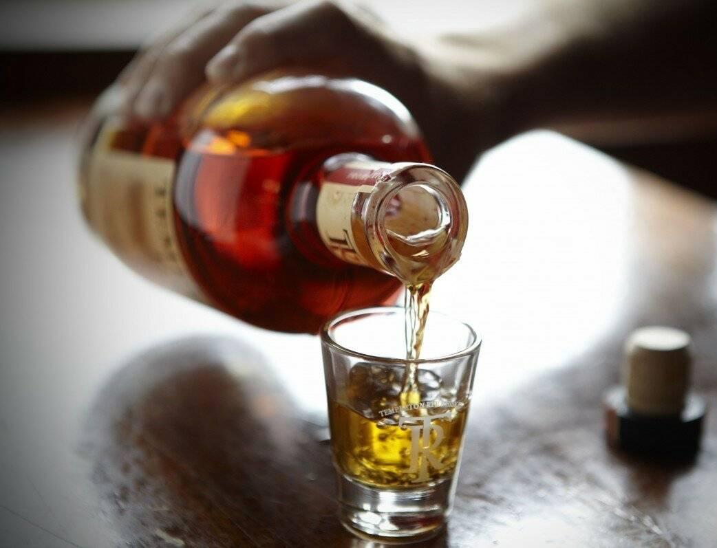 Польза и вред виски для организма человека
