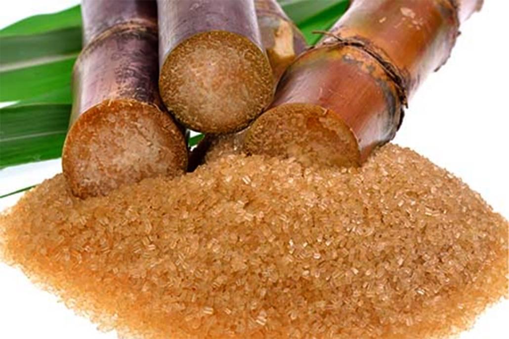 Какой сахар более полезный тростниковый или обычный?