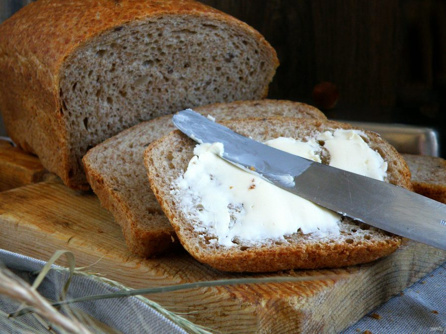 Отрубной хлеб — польза и вред