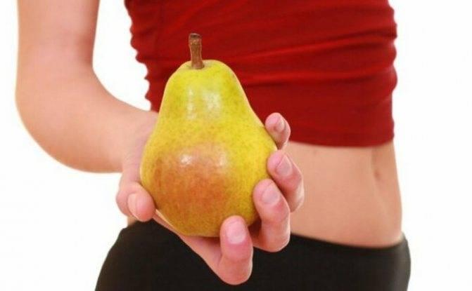 Груша – польза и вред для организма, рецепты народной медицины