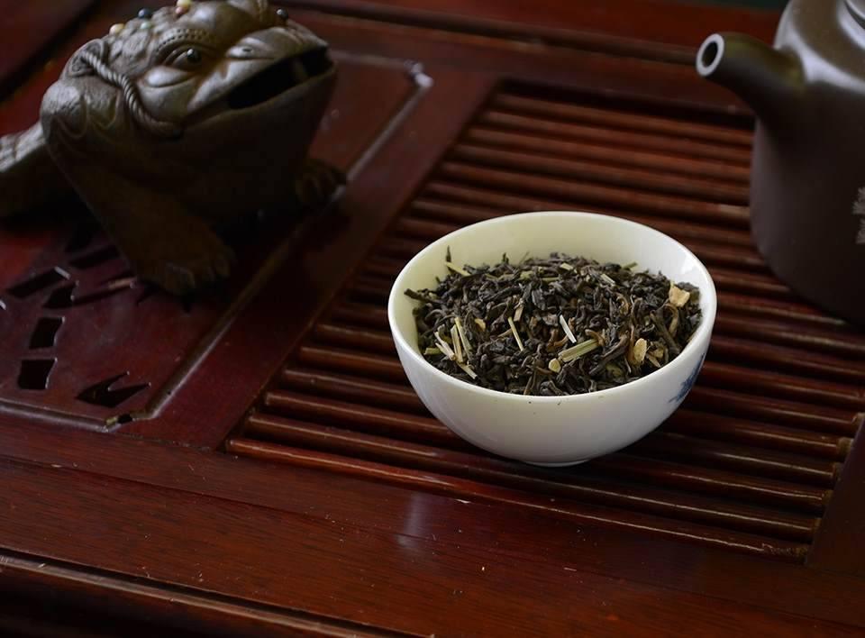 Чай с бергамотом — польза и вред для здоровья