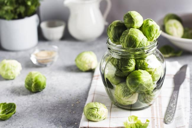 Чем полезна брюссельская капуста для организма: лечебные свойства