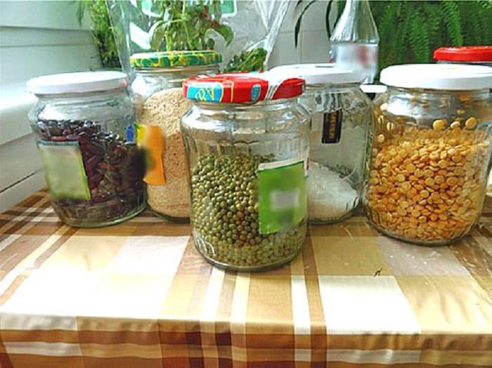 Важно знать, как хранить фасоль до следующего урожая дома