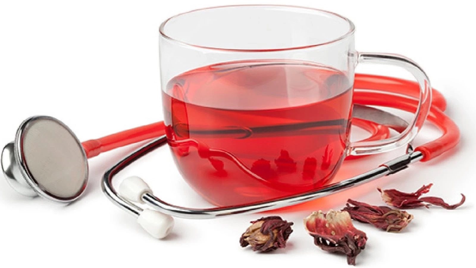 Чай каркаде — польза и вред для организма