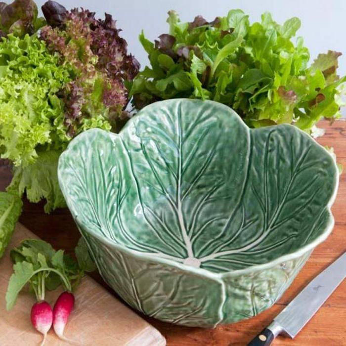 Листья салата: польза и вред для здоровья человека