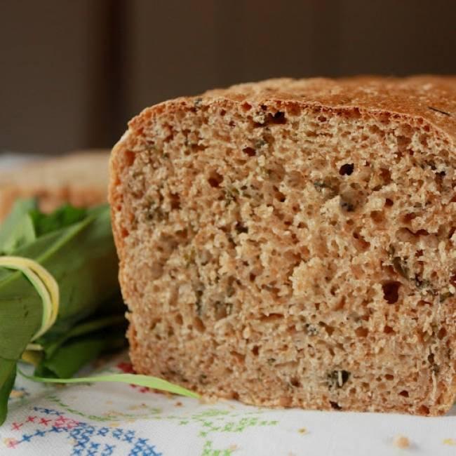 Хлеб с отрубями: польза и вред, пищевая ценность и калорийность диетического отрубного хлеба