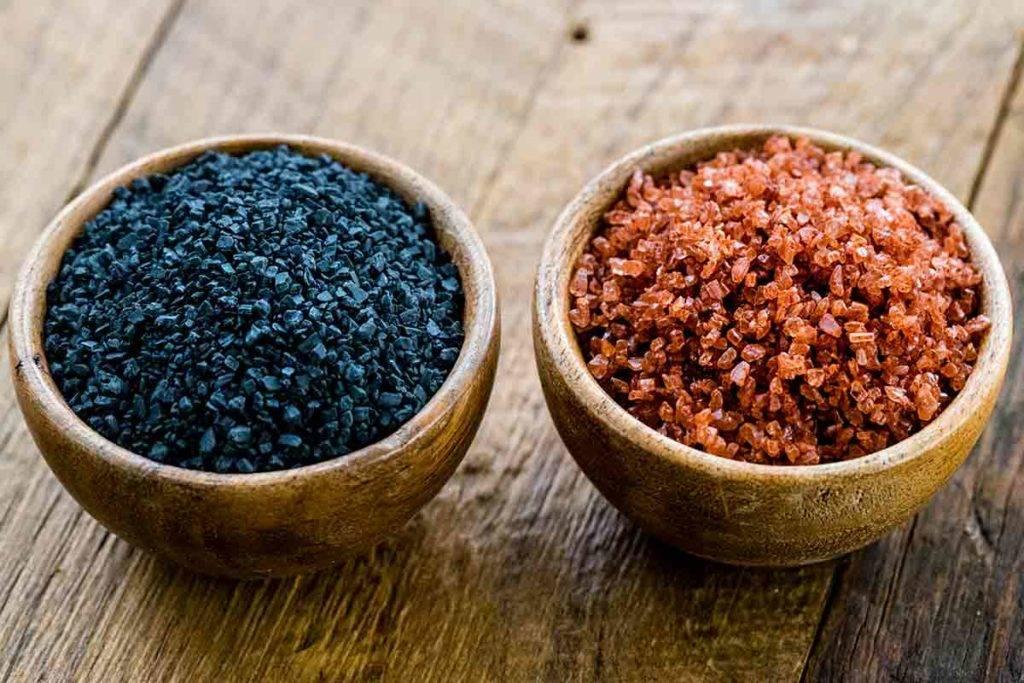 Целебные свойства морской соли