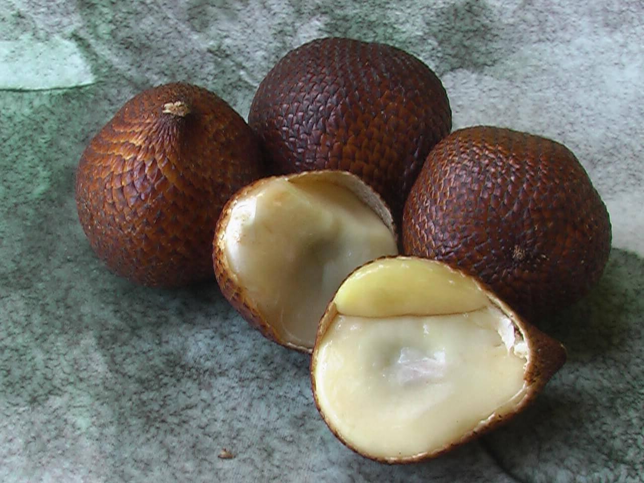 Гранадилла фрукт: плод страстного влечения или духовного страдания