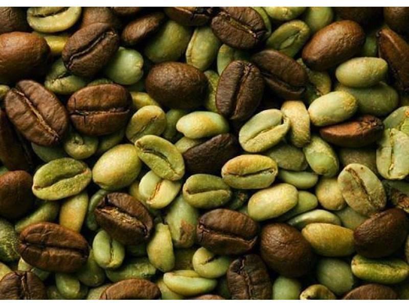 Зеленый кофе для похудения: отзывы, польза и вред, инструкция