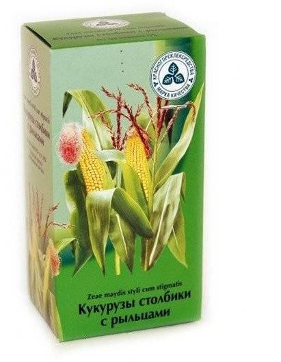 Лечебные свойства кукурузных рылец и противопоказания к их применению