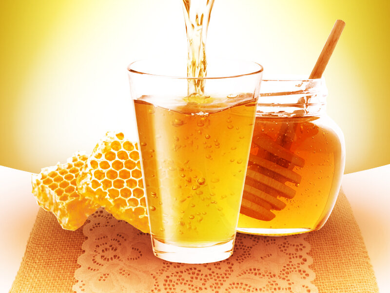 Рецепты медового сбитеня и его применение