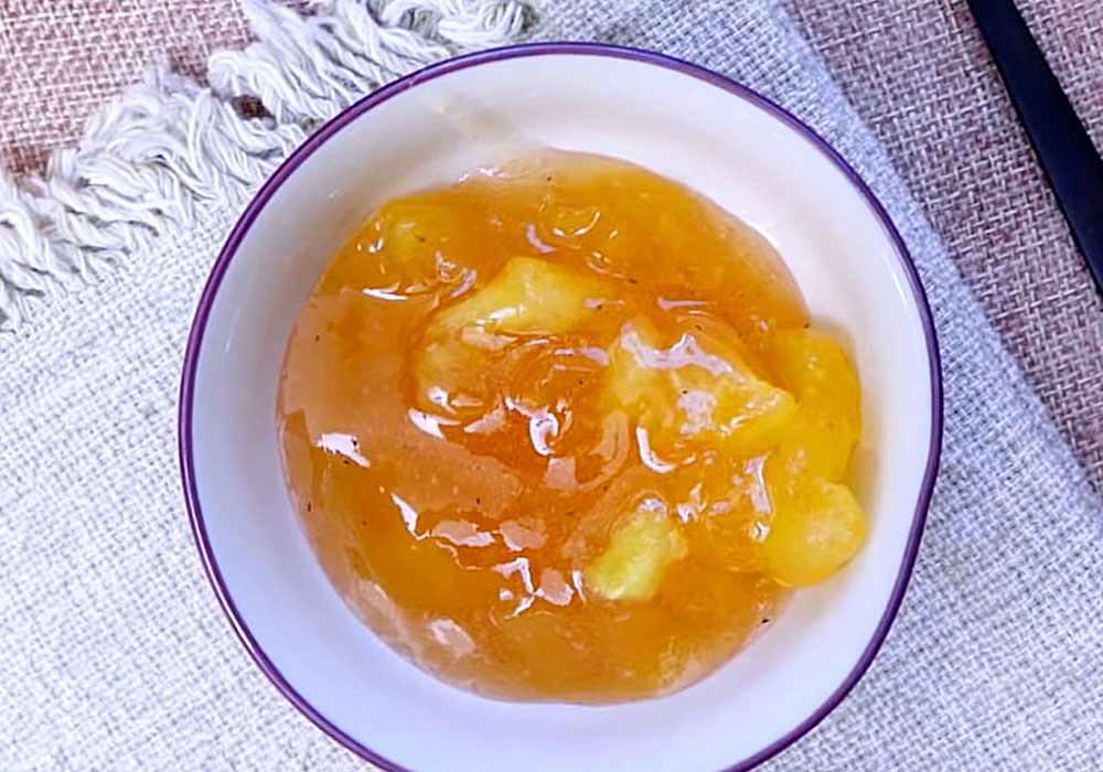 Из яблок быстро и вкусно - 241 домашний вкусный рецепт приготовления