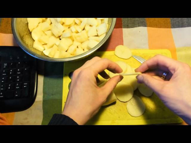 Простая сушка: как сушить кабачки в электросушилке и не только
