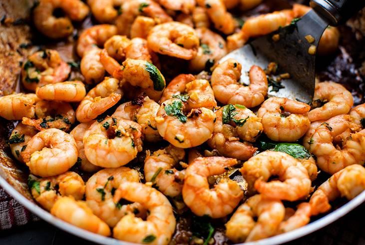 Креветки. польза и вред, калорийность, как правильно варить, сколько употреблять мужчине, женщине, беременной