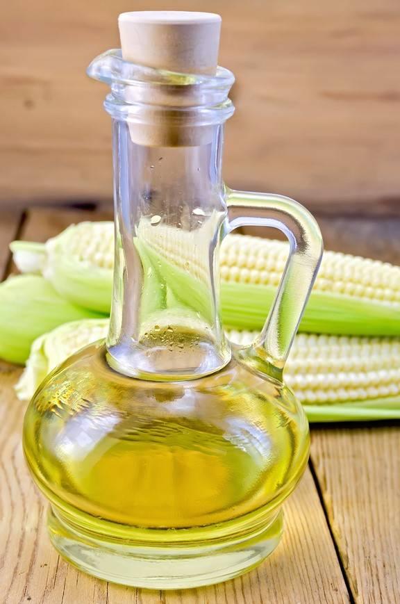 Кукурузное масло — полезные свойства и противопоказания, вред и отзывы