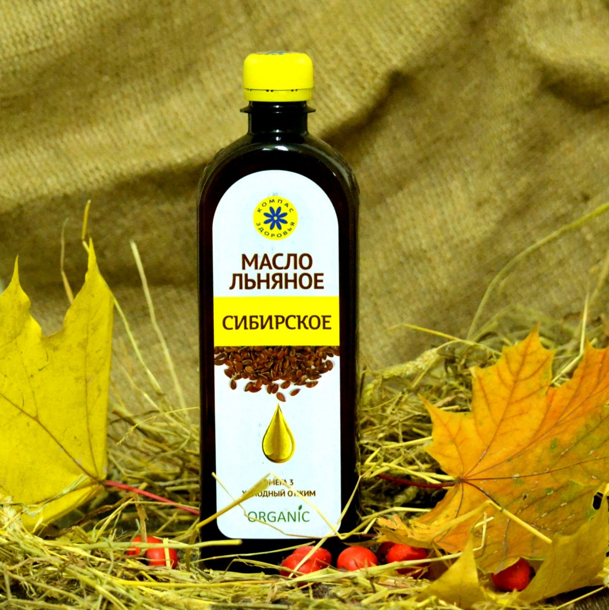 Польза и вред льняного масла для печени и желчного пузыря