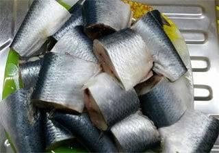 Рыба сельдь - польза и вред для организма человека