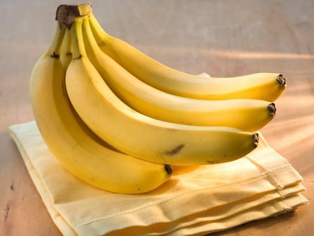 Бананы при грудном вскармливании: польза или вред