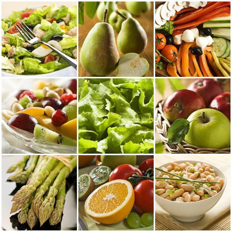 Какие овощи самые полезные: топ-7