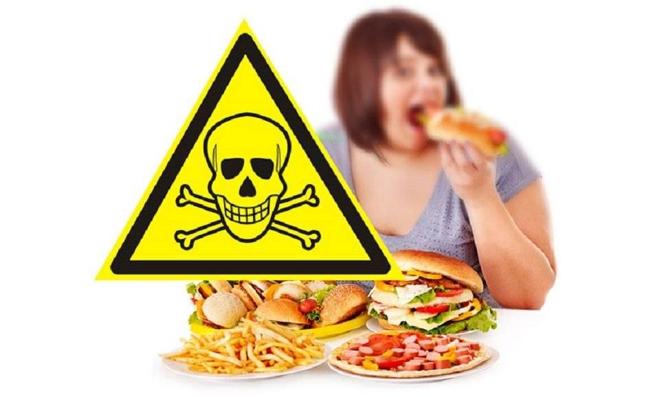 Острая еда - польза и вред для организма - фото
