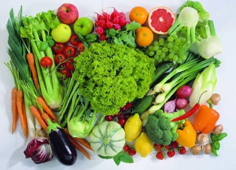 Какие овощи полезны: для беременных и при похудении