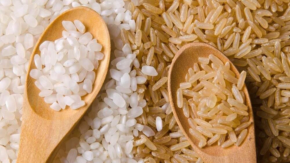 Рис для желудка и кишечника