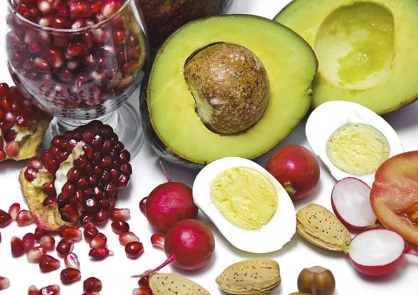 Самые полезные фрукты и овощи для здоровья