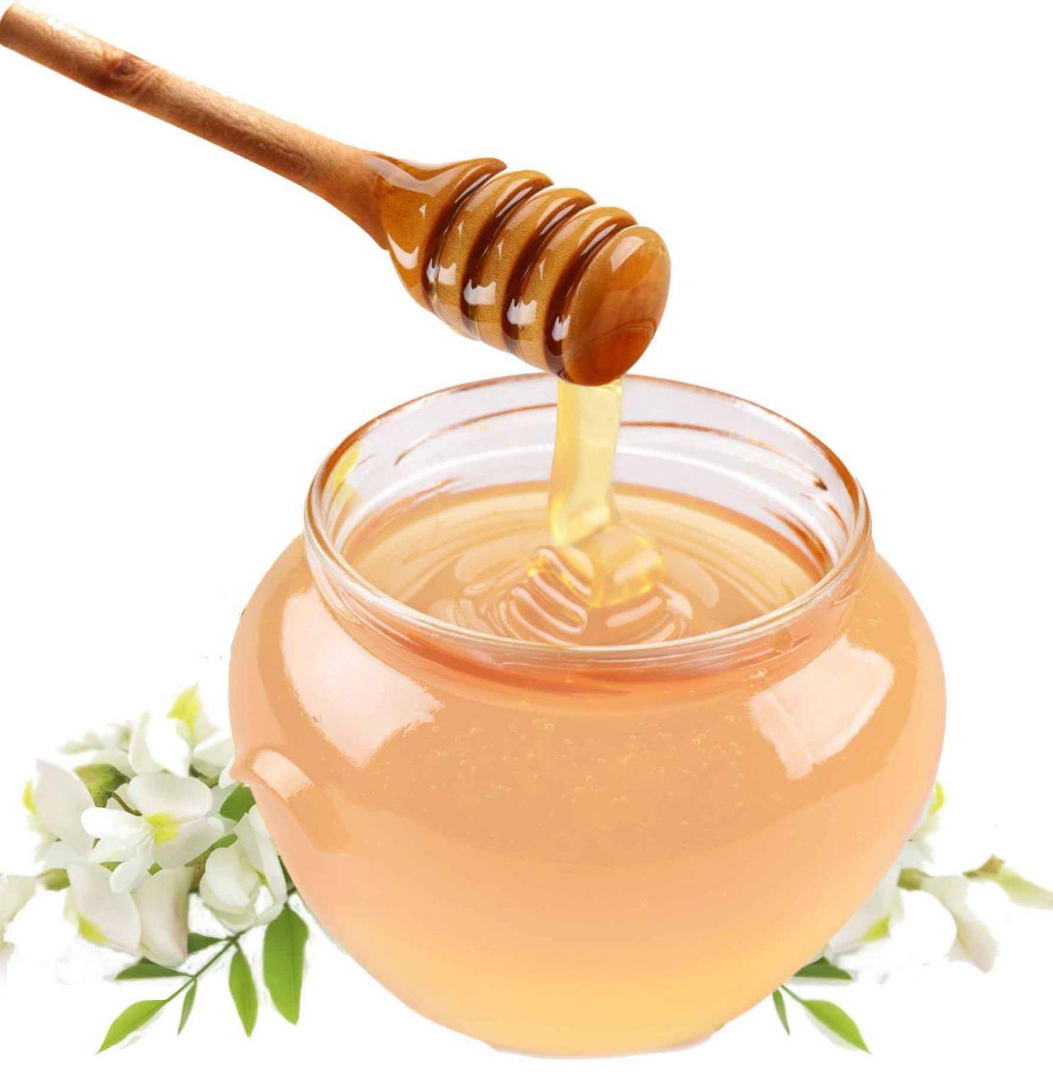 Виды меда и их характеристика с фото