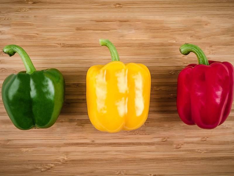 Чем полезен болгарский перец для человека – 6 научных фактов