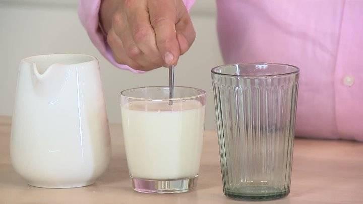 5 способов проверить молоко на натуральность в домашних условиях