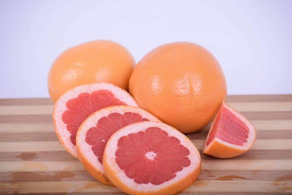 Грейпфрут польза и вред для организма человека