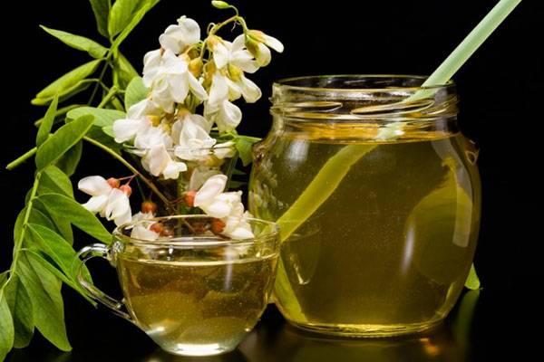 Майский — первый мед года с удивительным вкусом!