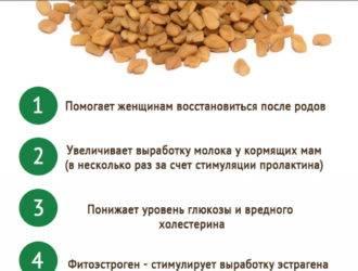 Рисовая каша в рационе кормящей мамы
