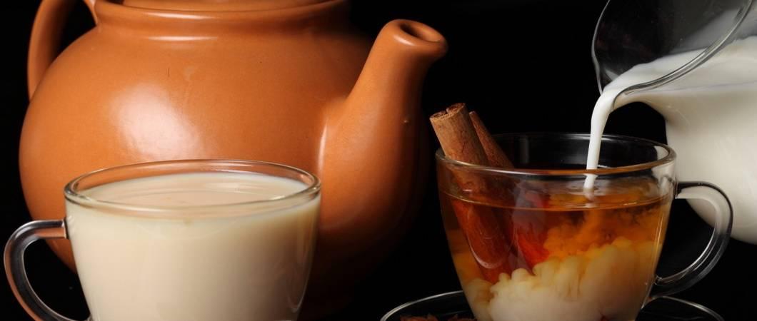 Стоит ли пить зеленый чай с молоком: польза или вред?