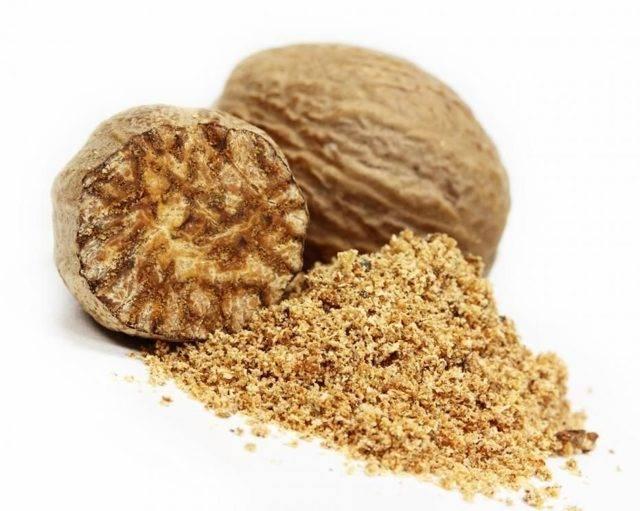 Мускатный орех: полезные свойства и противопоказания к применению