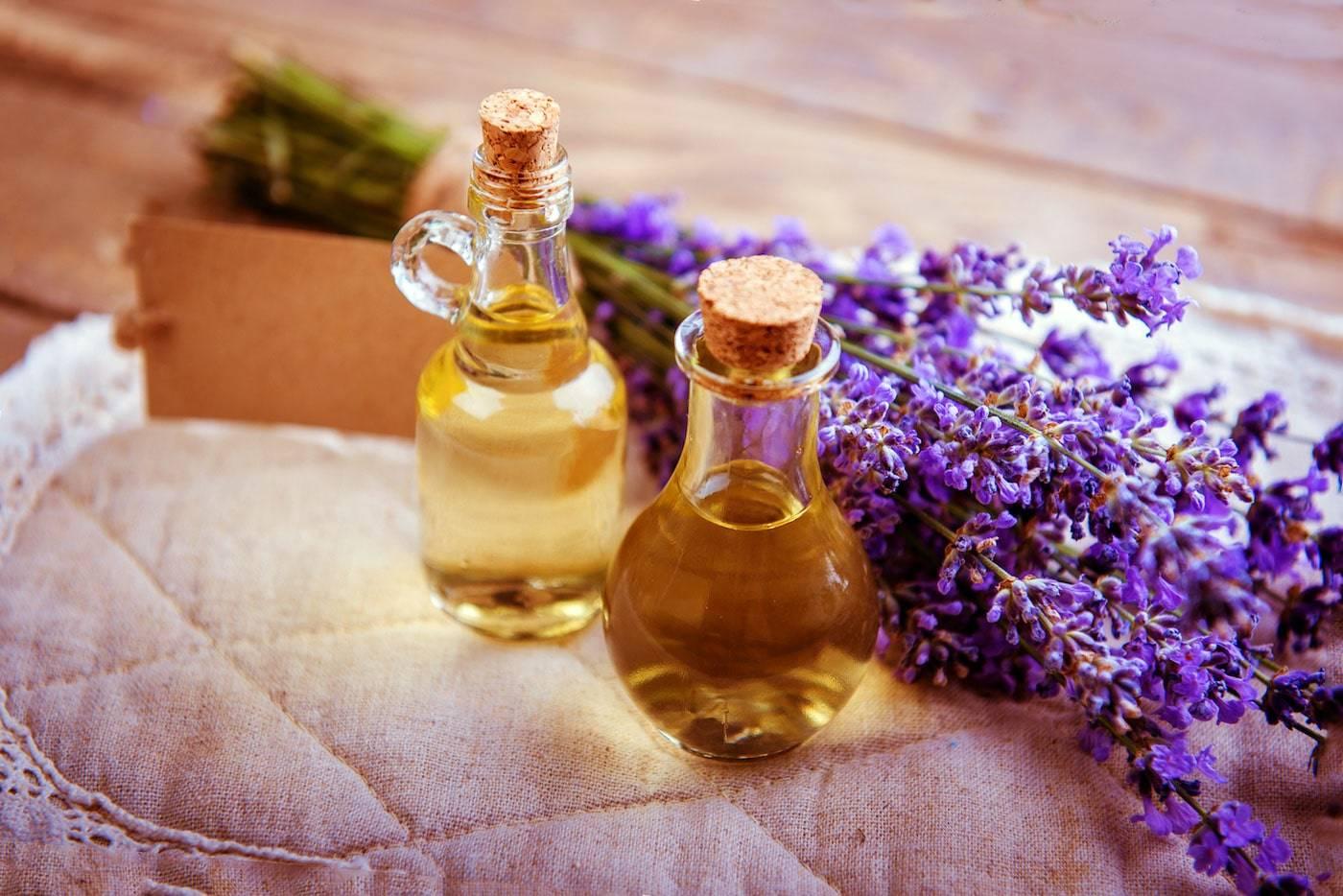 Эфирное масло лаванды: полезные свойства и применение в народной медицине