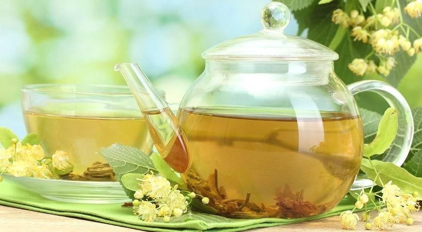 Липовый чай польза и вреддля здоровья человека