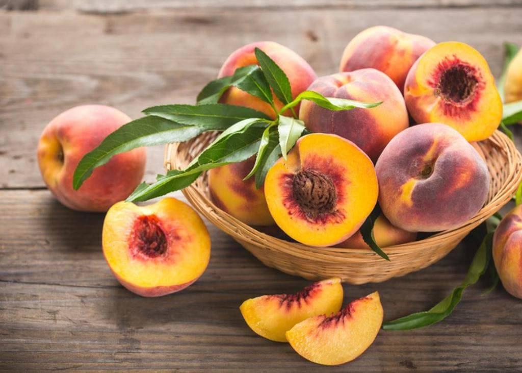 Нектарины: просто о непростом фрукте. польза для здоровья и возможный вред