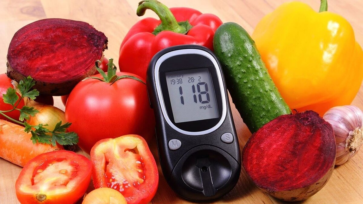 Что нужно знать диабетику о фруктах?