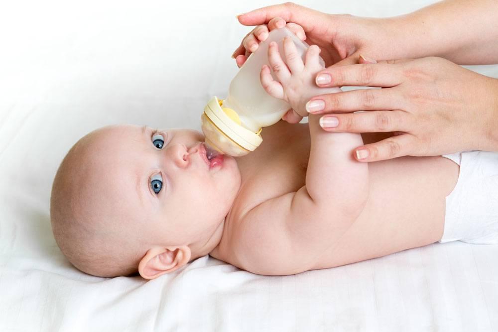 Можно ли молоко при грудном вскармливании новорожденного