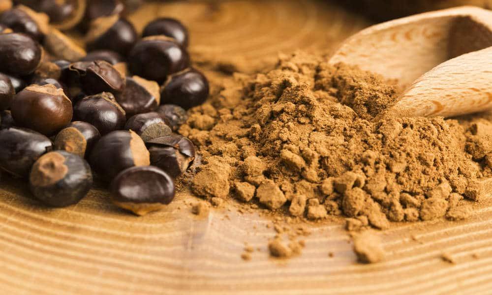 Гуарана вред и польза: свойства, витамины
