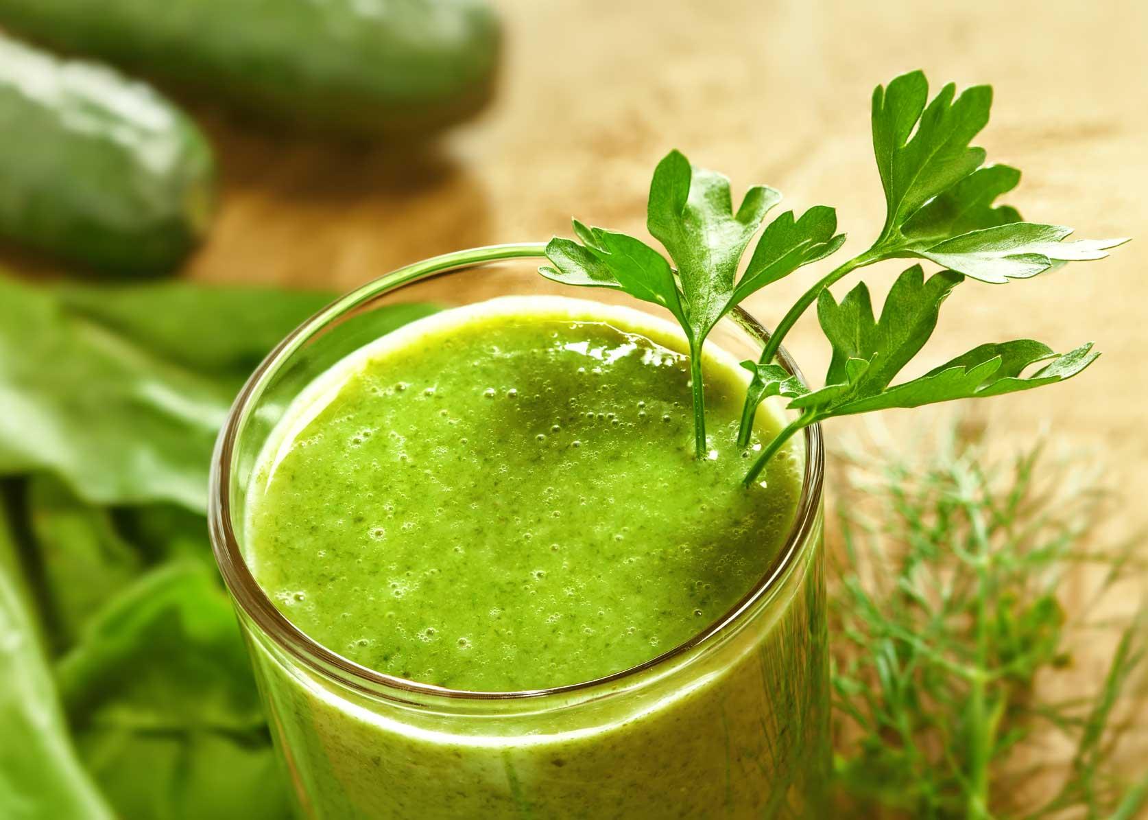 Сок петрушки: состав, польза, свойства, лечение и противопоказания. как приготовить сок петрушки. сок петрушки для лица