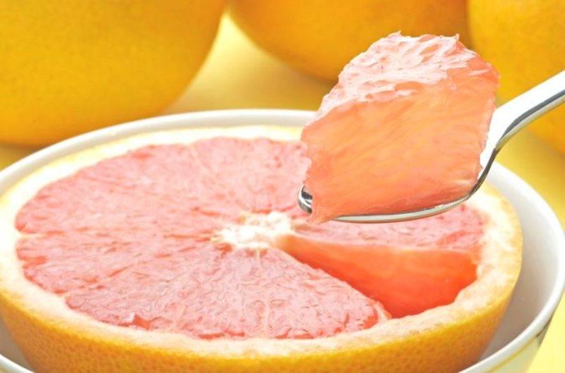Грейпфрут на ночь или худеем во время сна. можно ли есть грейпфрут на ночь?