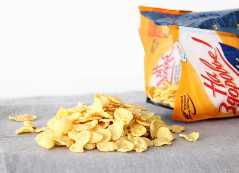 Питательная кукурузная каша – польза и вред от употребления кукурузы