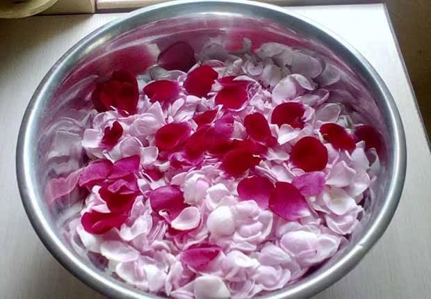Варенье из лепестков роз: рецепт с фото из чайной розы (7 рецептов)