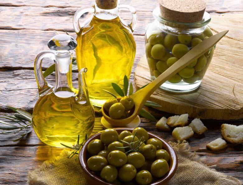 Оливковое масло — польза и вред для организма