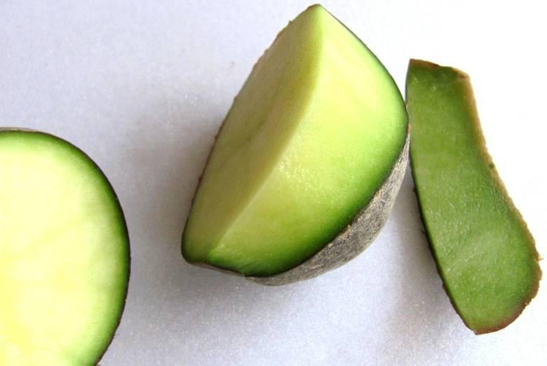 Проросший, треснувший, зеленый – какой картофель опасен для здоровья