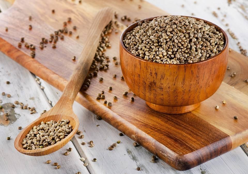 Семена кунжута: польза и вред, как принимать