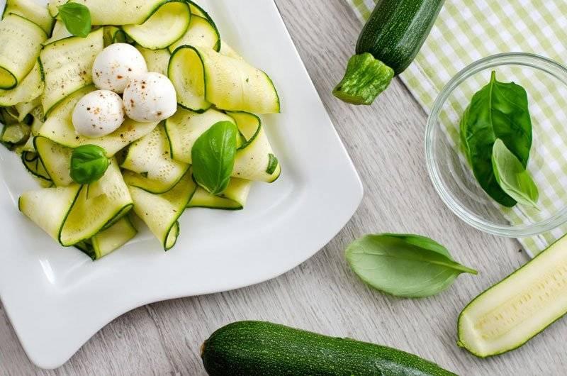 Кабачки— польза ивред для здоровья человека